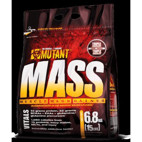 Mutant Mass 6800g - Mutant
