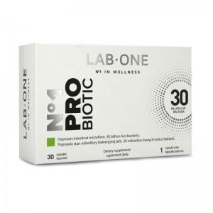 No1 Probiotic - Lab One