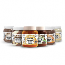 Chocaholic Spread - The Skinny Food