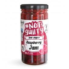 #NotGuilty Low Sugar Raspberry Jam - The Skinny Food