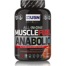 Muscle Fuel Anabolic 2 kg v2 - USN