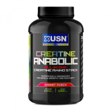 Creatine Anabolic 900g - USN
