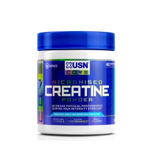 Micronised Creatine Powder 200 g - USN