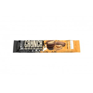 Crunch Bar 64 g - Warrior