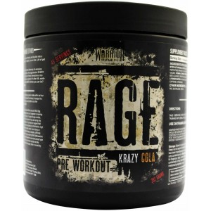Rage 392g Krazy Cola - Warrior