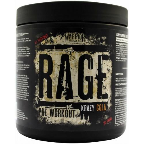 Rage 392g Krazy Cola - Warrior