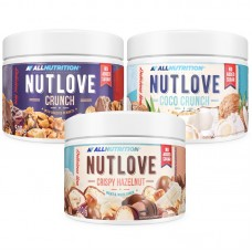 NUTLOVE 500g - ALLNURTITION