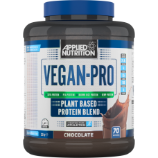 Vegan Pro 2.1kg - Applied Nutrition