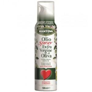 Extra Virgin Olive Oil Cold Pressed 100ml - Fratelli Mantova