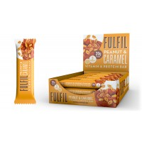 Fulfil bar 60g - Fulfil  - fulfil