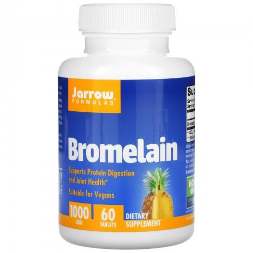 Bromelain 30 tabs - Jarrow Formulas