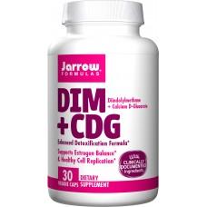 DIM + CDG 30 caps - Jarrow Formulas
