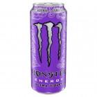 Monster Energy - monster