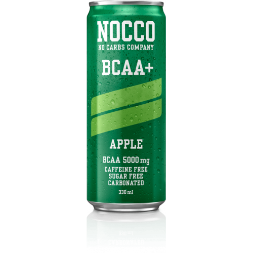 BCAA+ APPLE - NOCCO