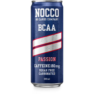 BCAA PASSION - NOCCO