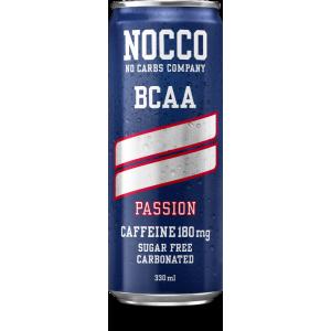 BCAA PASSION - NOCCO