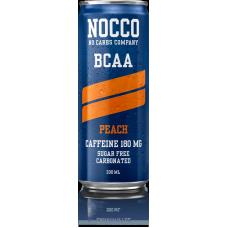 BCAA PEACH - NOCCO