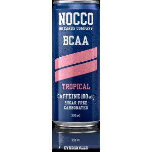 BCAA TROPICAL - NOCCO