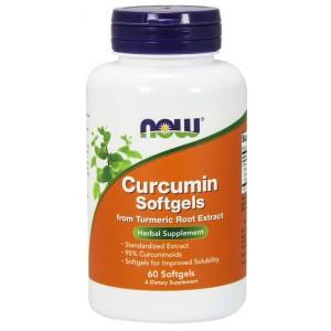 Curcumin - Now Foods
