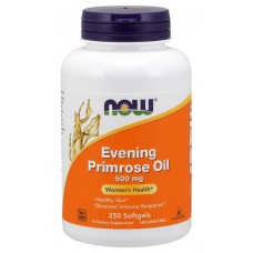 Evening Primrose Oil - Now Foods