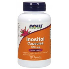 Inositol - Now Foods