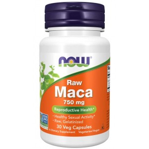 Maca 750 mg - Now Foods