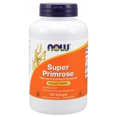 Super Primrose 1300 mg - Now Foods
