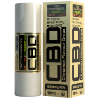CBD 15% Oil 1500mg  - NXT Nutrition