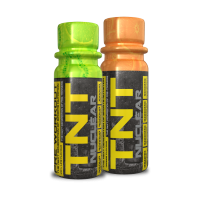 TNT Nuclear Shot 60 ml - NXT Nutrition