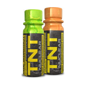 TNT Nuclear Shot 60 ml - NXT Nutrition