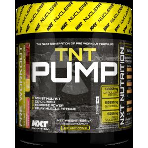 TNT PUMP 500 G - NXT Nutrition