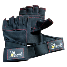 Hardcore Raptor Gloves Black - Olimp Sport Nutrition