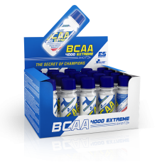 BCAA 4000 EXTREME SHOT 60ml - Olimp Sport Nutrition