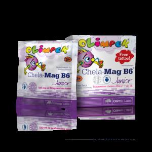 Chela-Mag B6 Junior - Olimp Sport Nutrition