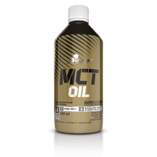 MCT OIL 400ml - Olimp Sport Nutrition