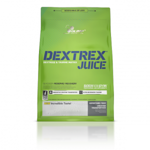 DEXTREX JUICE 1000g - Olimp Sport Nutrition