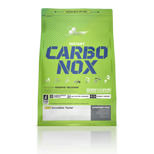 CARBONOX 1000g - Olimp Sport Nutrition