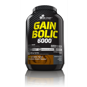 GAIN BOLIC 6000 3500g - Olimp Sport Nutrition