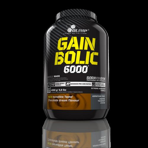 GAIN BOLIC 6000 3500g - Olimp Sport Nutrition