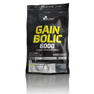 GAIN BOLIC 6000 1000g - Olimp Sport Nutrition