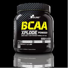 Bcaa Xplode 500g - Olimp Sport Nutrition