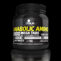 Anabolic Amino 9000 300 tabs - Olimp Sport Nutrition