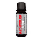 REDWEILER SHOT 60ml - Olimp Sport Nutrition