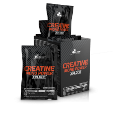 CREATINE MONO POWER XPLODE 220g - Olimp Sport Nutrition