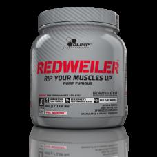 Redweiler 480g - Olimp Sport Nutrition