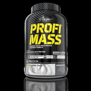 Profi Mass 2500g - Olimp Sport Nutrition