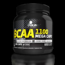 Bcaa Mega Caps 300 caps - Olimp Sport Nutrition