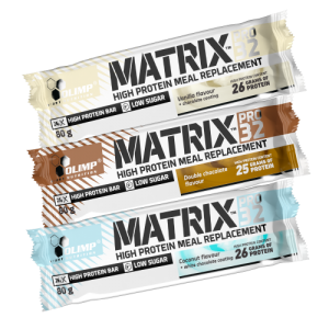 Matrix Pro 32 80g - Olimp Sport Nutrition