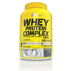 Whey Protein Complex 100% 1800g - Olimp Sport Nutrition