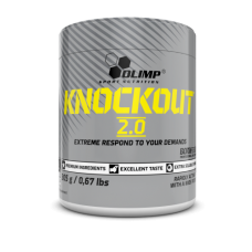 KNOCKOUT 2.0 305g - Olimp Sport Nutrition